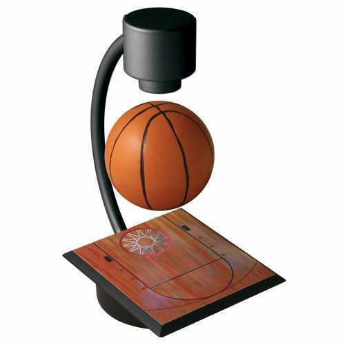 Levitating Desk Ball Basketball