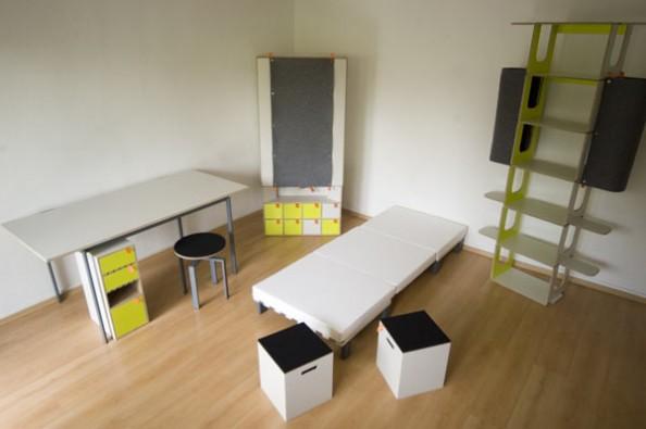 Room in a Box- Complete Design
