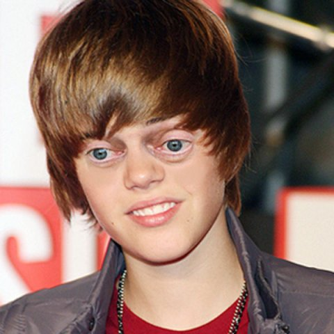 The Many Faces of Steve Buscemi Justin Bieber