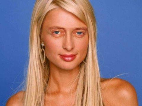 The Many Faces of Steve Buscemi Paris Hilton