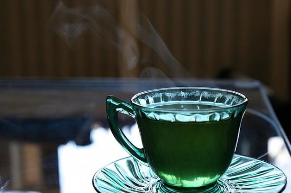 Tips for a rainy day hot tea