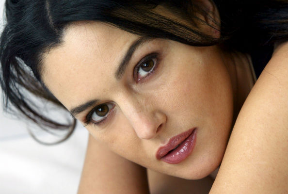 Models That Became Big Shot Movie Stars Monica Belluci