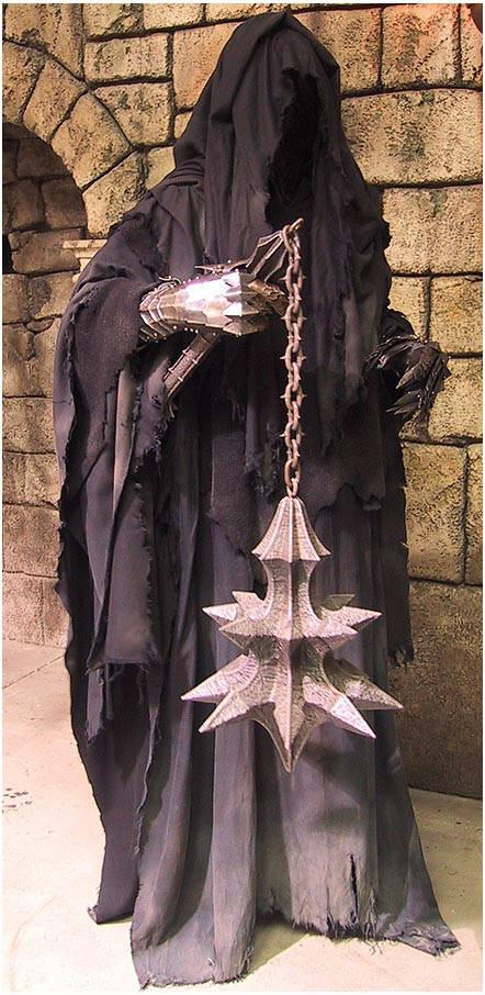 Nazgul Halloween Costume