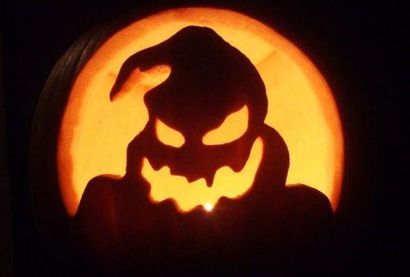 Oogieboogie Halloween Pumpkin by Dexgreen