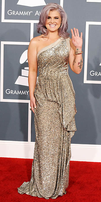 what time is the grammy awards 2012