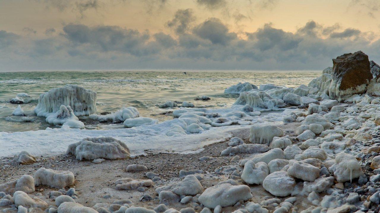 Black Sea Russia