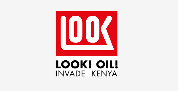 LukOil Logo Parody by BananaPopArt