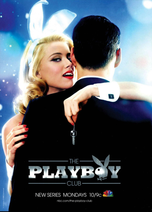 The Playboy Club TV Show Poster