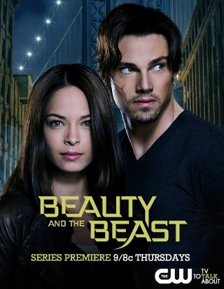 CW's New Line-up: Beauty and the Beast TV Show