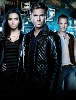New TV Shows Cult from CW Network