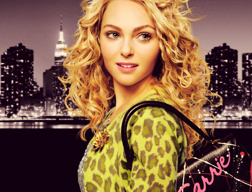 New TV Shows The Carrie Diaries at CW Network
