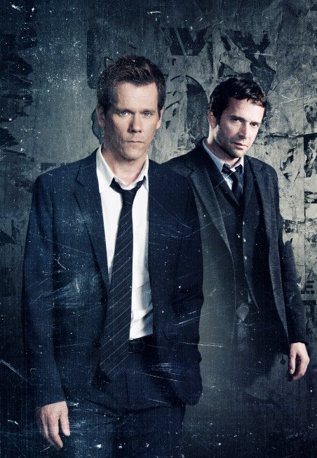 The Following, new show on FOX