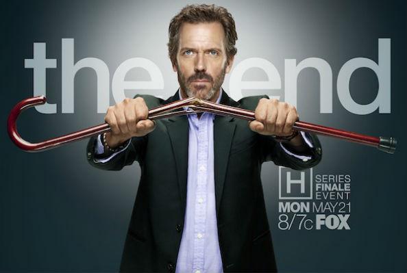 House M.D. Series Finale
