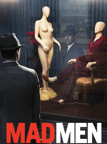 Music From Mad Men Season 5 Poster