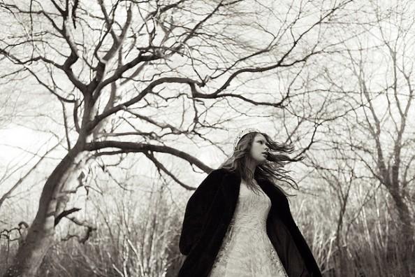 Marina Loram photography - The Lost Princess