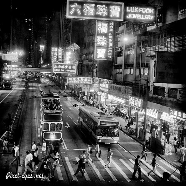 Pixel Eyes Hong Kong Street Photography 13