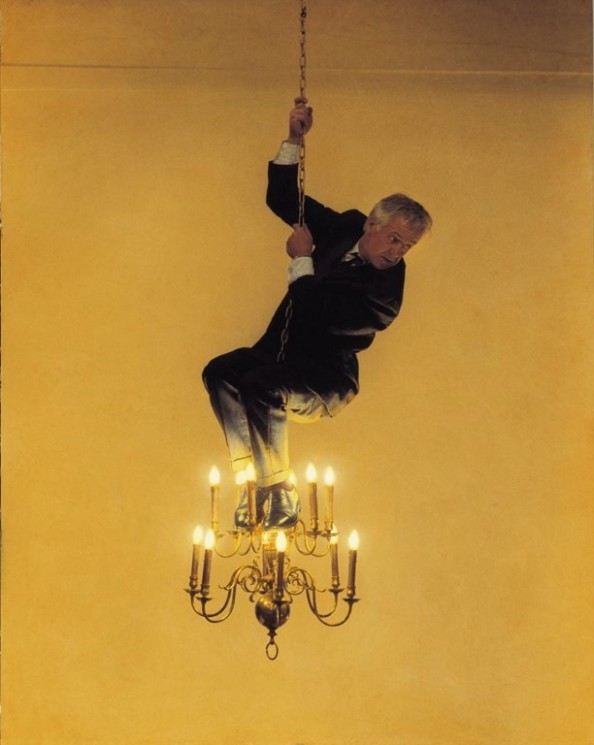 Teun Hocks Painted Photography 1