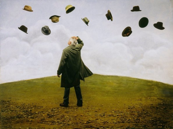Teun Hocks Painted Photography 3