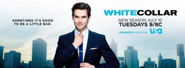 White Collar Season Premiere