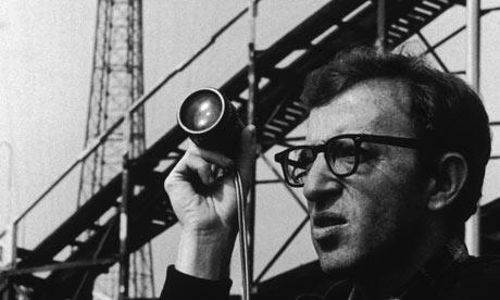 Woody Allen's New Movies vs Classic Movies