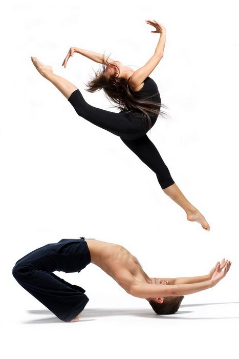 Alexander Yakovlev Dancers Photography 8