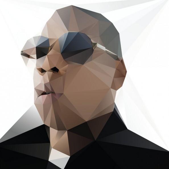 David Delahunty Graphic Design - Make something cool everyday 5