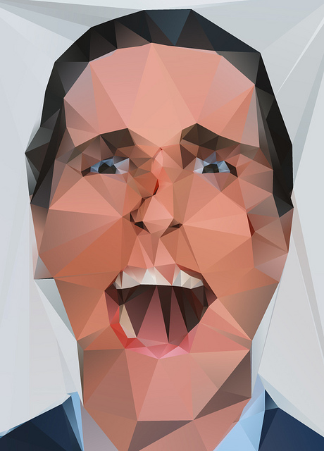 David Delahunty Graphic Design - Make something cool everyday 7