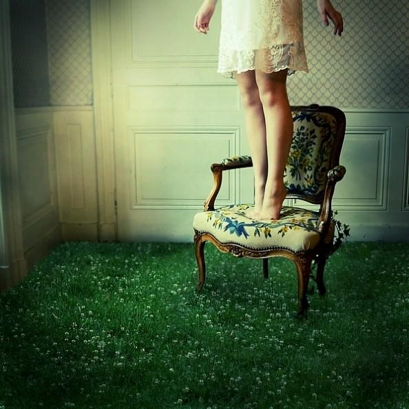Julie de Waroquier Photography Inner Worlds 11