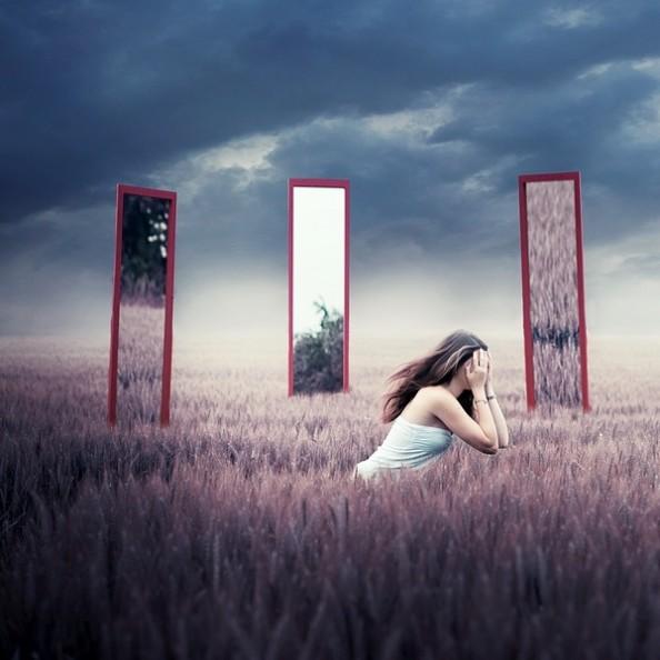 Julie de Waroquier Photography Inner Worlds 12