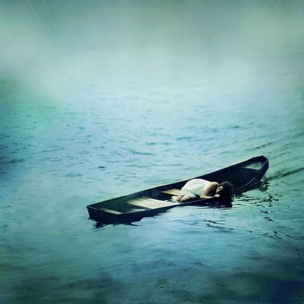 Julie de Waroquier Photography Inner Worlds 4