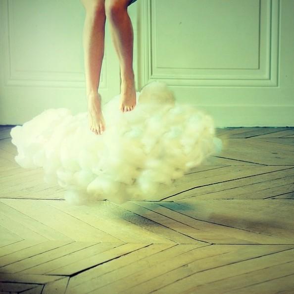 Julie de Waroquier Photography Inner Worlds 6