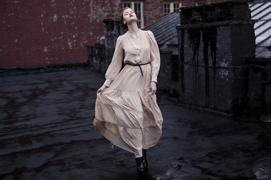 Pauline Darley Photography - Fashion Photography 1