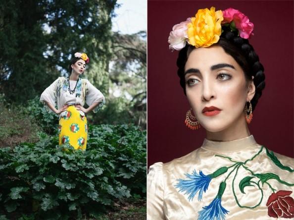 Pauline Darley Photography - Fashion Photography 10