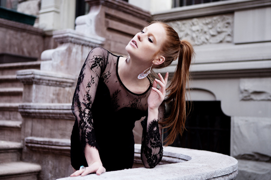 Pauline Darley Photography - Fashion Photography 4