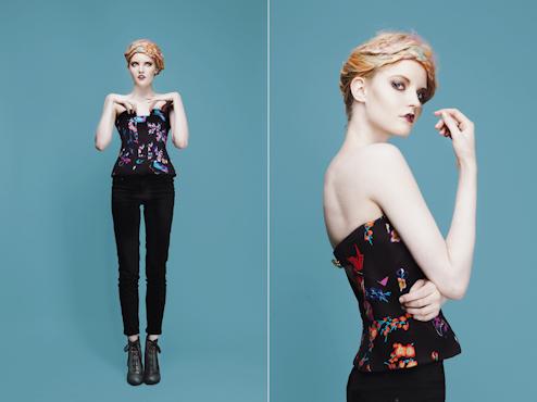 Pauline Darley Photography - Fashion Photography 5