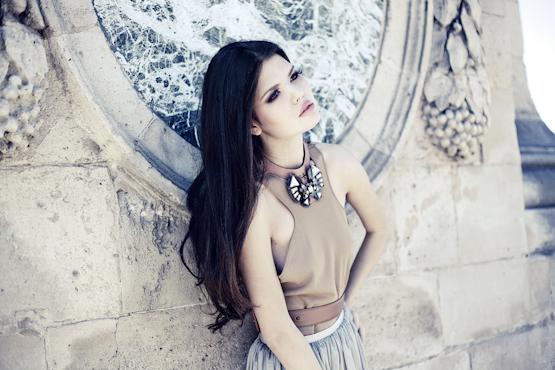 Pauline Darley Photography - Fashion Photography 6