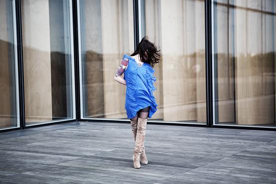Pauline Darley Photography - Fashion Photography 9
