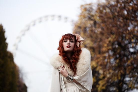 Pauline Darley Photography - Street Style Photography