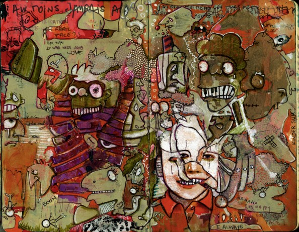 Woozmoon Artworks 10