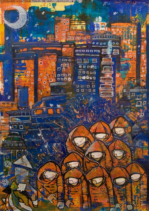 Woozmoon Artworks 19