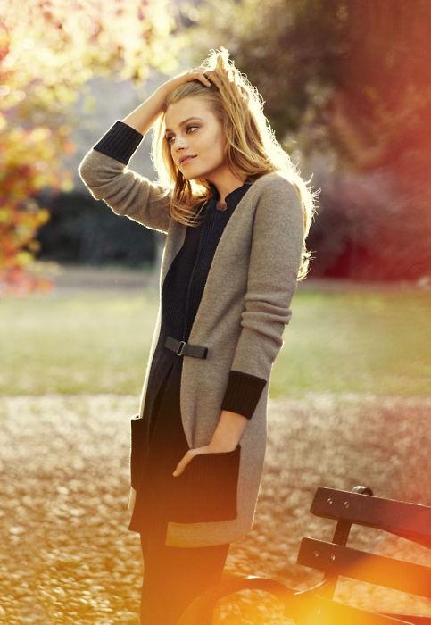 Autumn 2012 Street Style Fashion Looks 5