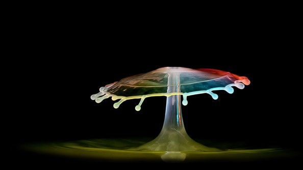 Markus Reugels Waterdrop Photography 11
