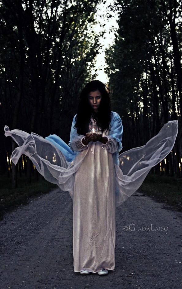 Giada Laiso - Bemoaning the loss of limbo