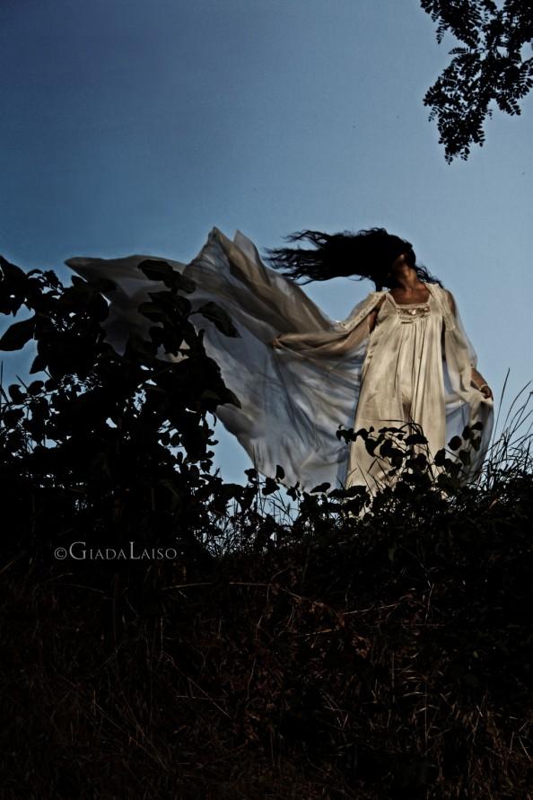 Giada Laiso- Love and Violence
