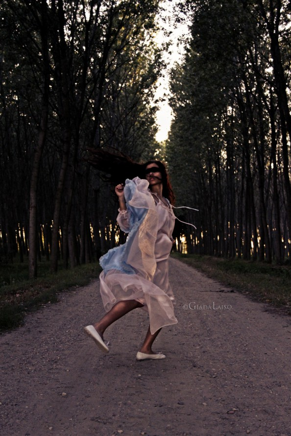 Giada Laiso The-Escape-of-Souls