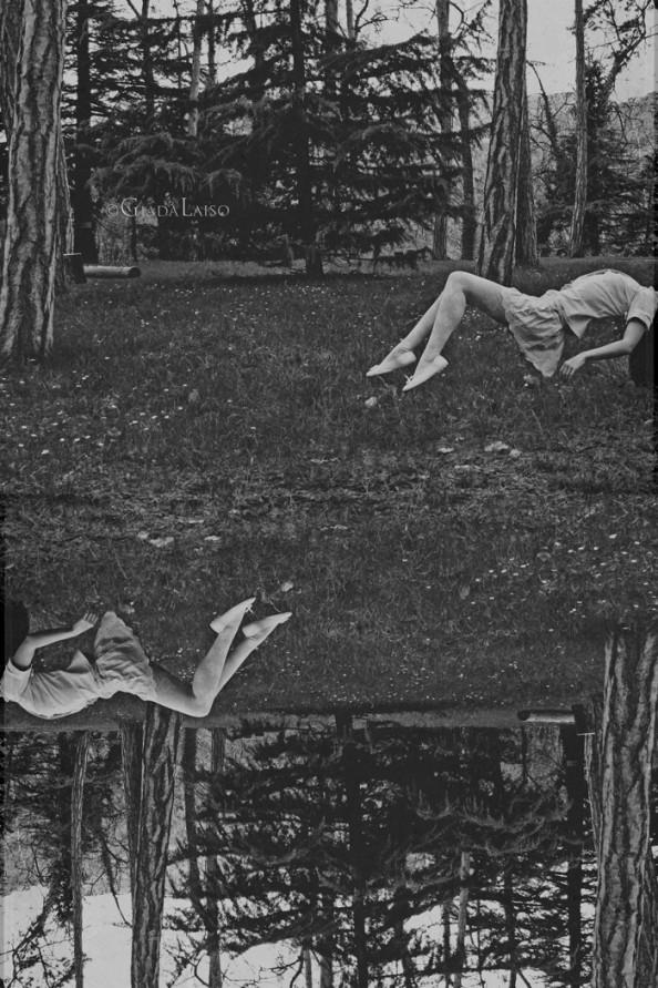 Giada Laiso Wonderland