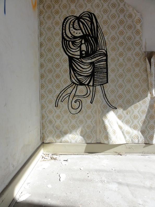 Kef Street Art 5