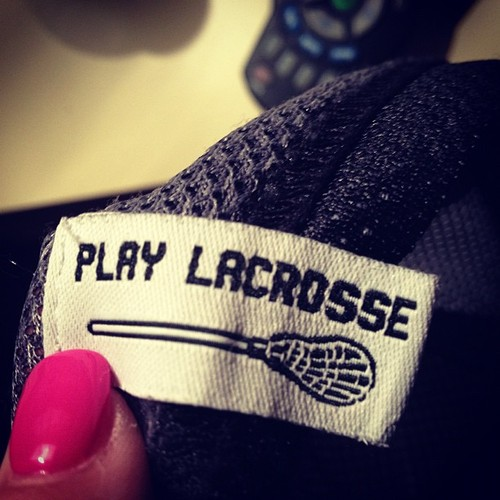 Lacrosse Sport - Tips and tricks for the pros