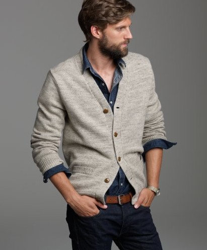 Menswear Trends for 2013