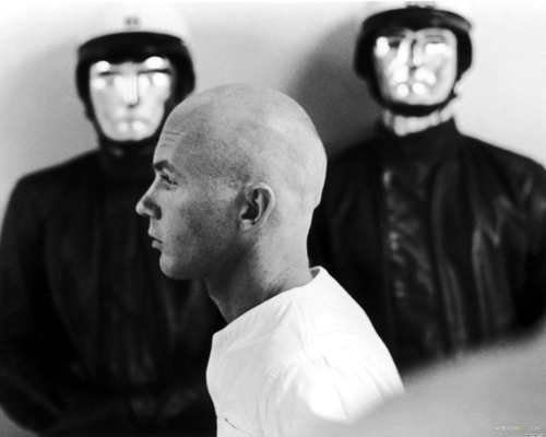 THX1138 George Lucas